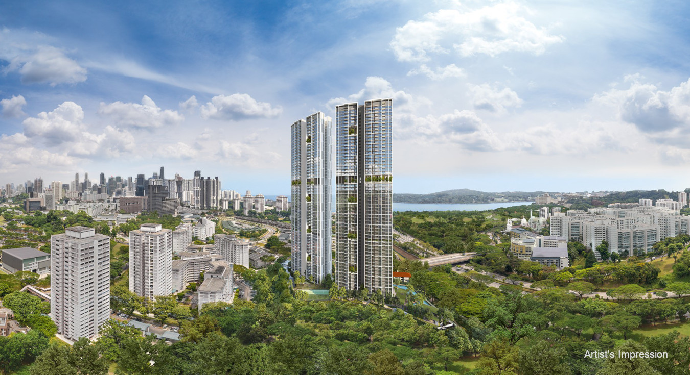 The New Talk of the town – Avenue south Residences